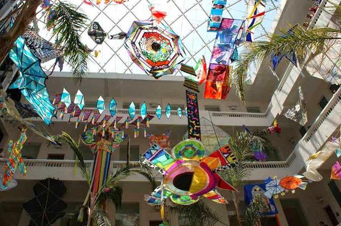 Skip the Line: Museo de Arte Popular Entrance Ticket