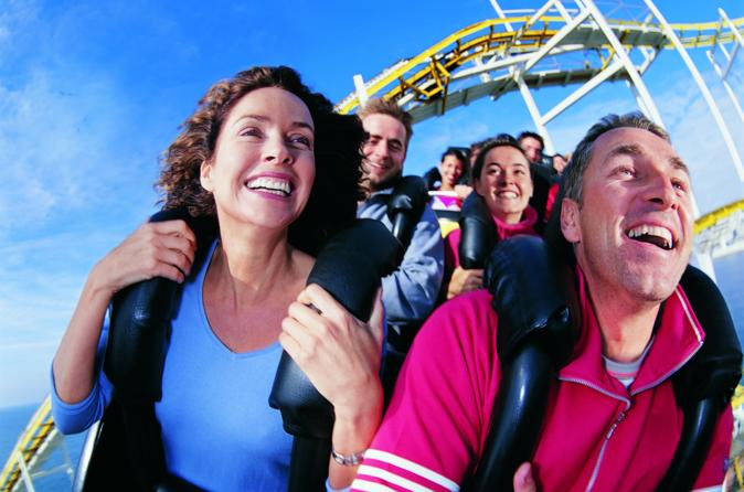 Skip the Line: Six Flags Mexico VIP Pass