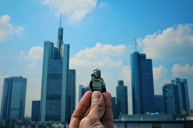 Lets Go Legoland: Day trip to Legoland (Supervised Children's Tour)