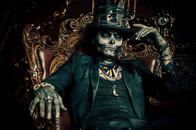 new orleans ghost voodoo and vampire nighttime walking tour 2019