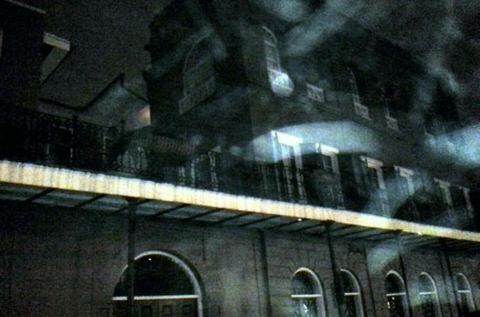 New Orleans Haunted Walking Tour Ghosts Vampires Witchcraft And Voodoo