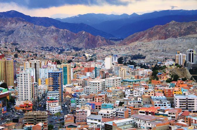 Sacred Land of the Incas: 15-Day Tour of Peru and Bolivia including the Inca Trail