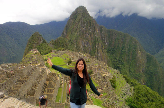 Viator Exclusive: 7-Day Inca Quarry Trail to Machu Picchu