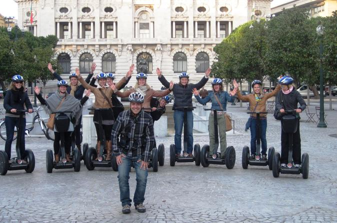 Best of porto segway tour in porto 127585