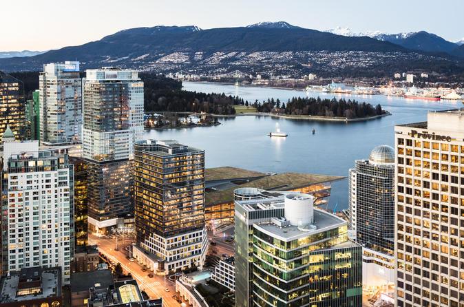 Westküste der USA & Kanada bereisen: Vancouver, Seattle, San Francisco & Los Angeles inkl. Ausflüge