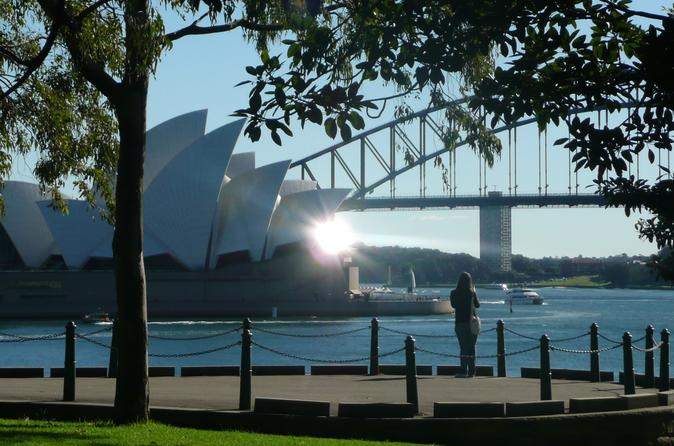 Private Sydney City Tour: The Key Attractions