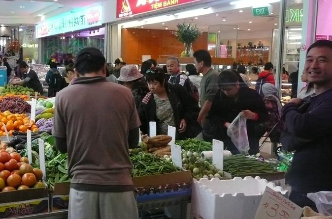 Private Sydney Multicultural Food Tour