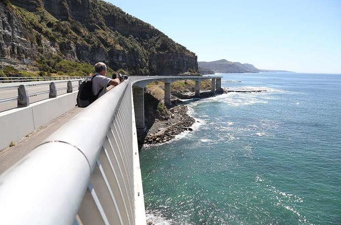 Private Sydney South Coast to the Southern Highlands Tour