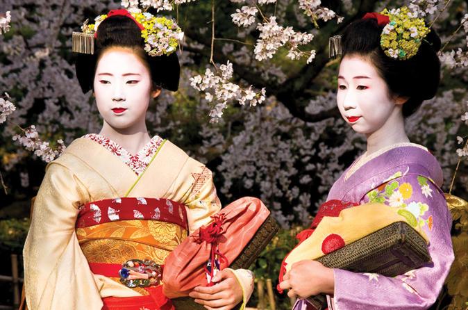 14-Day Classic Japan Tour: Nikko, Hakone, Takayama, Hiroshima and Kyoto from Tokyo