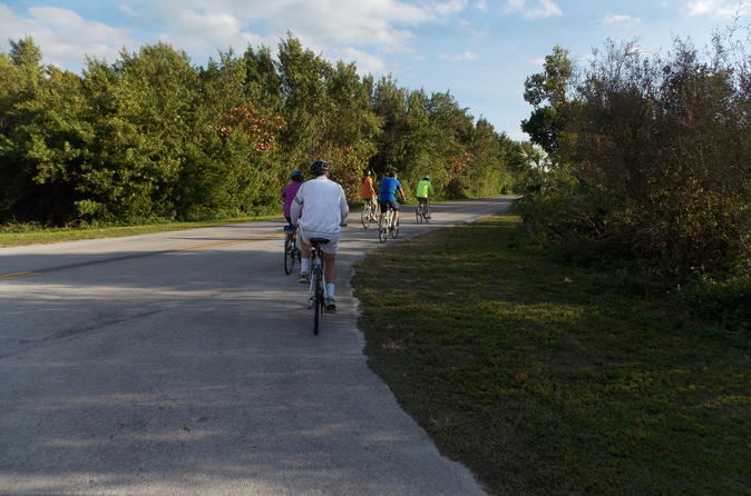 Key Biscayne Bicycle Tour