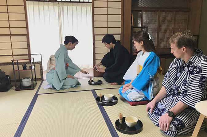 Traditional Japanese Experience at Quaint Private Residence in Kanagawa
