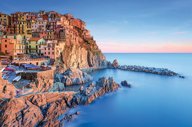 Cinque terre full day tour from montecatini in montecatini terme 287388