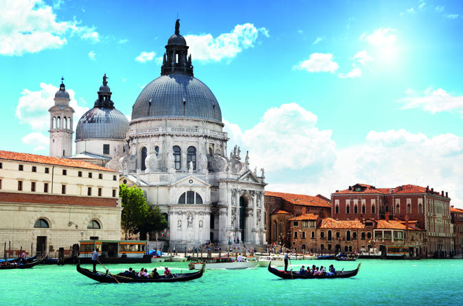 Day trip to venice from florence florence viator for What to see in venice in 2 days