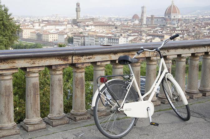 Florence Cycling Tour