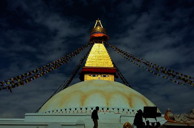 Private Day Tour in Kathmandu: Guided tour of Kathmandu Cultural Heritage Sites