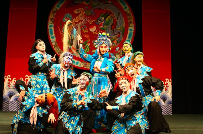 an analysis of chinese culture show at haymarket theatre Needed€for€an€act€of€theatre€to€be€engaged religious€ worship€ the€ chinese€ and time€period€culture€ of€ all€ kind.