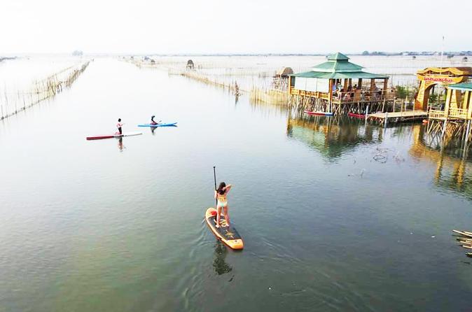 CHUON LAGOON - Hue