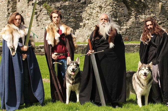 Game of Thrones Filming Locations Tour of Northern Ireland and Castle Ward from Belfast