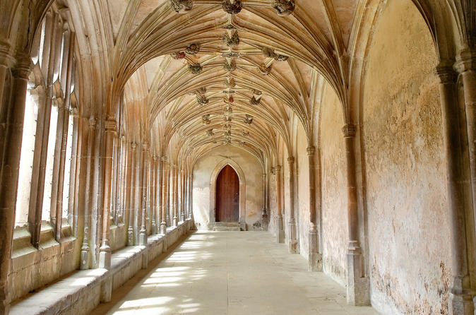 Harry Potter Filming Locations in Gloucester and Lacock from London