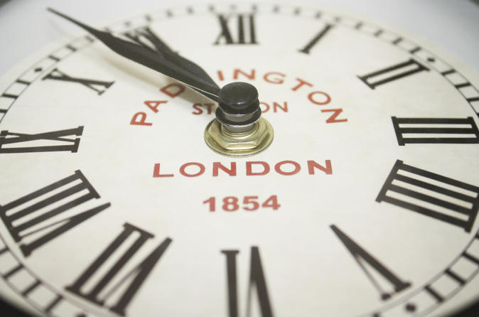 Paddington Bear™ Tour of London