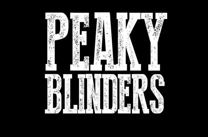Private Half-Day Peaky Blinders Tour of Liverpool