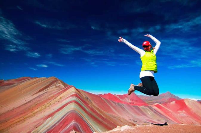 Rainbow Mountain Tours Winicunca - Cusco