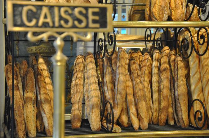Paris Small-Group Paris Gourmet Tour: Charcuterie, Brandy and Macarons at The Marais  France, Europe