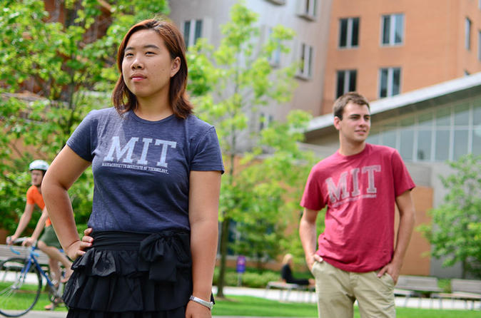 Public Walking Tour of MIT