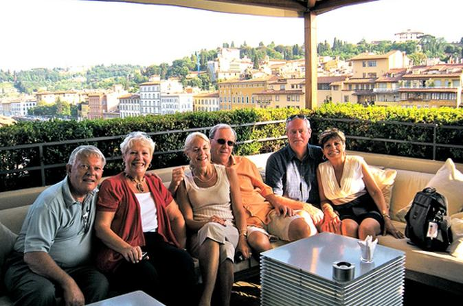 Aperitivo tour of florence in florence 134715
