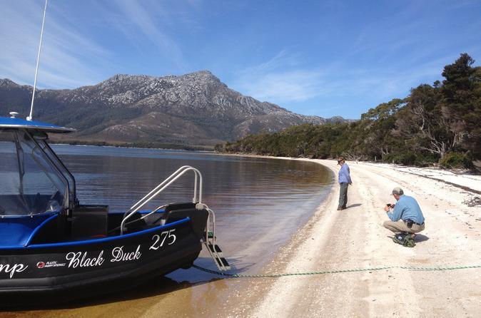 Tasmania Multi-Day & Extended Tours