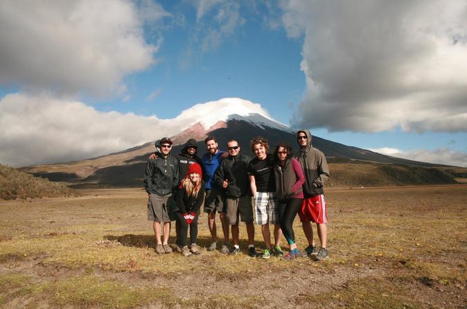 ECUADOR ANDEAN HIGHLIGHTS CULTURE & NATURE INMERSION TOUR 7 DAYS - Quito