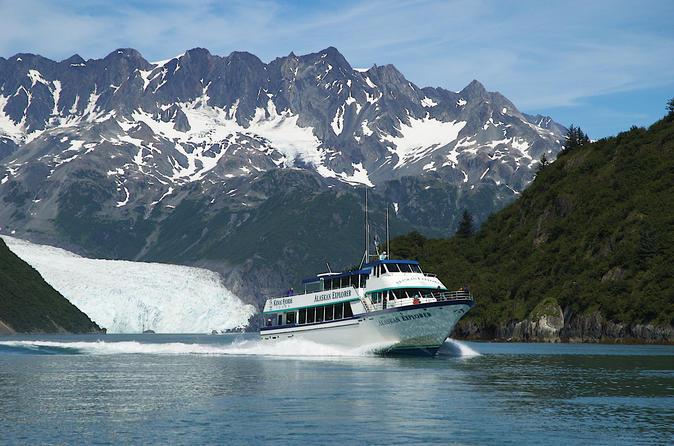 Fox Island Dinner Cruise