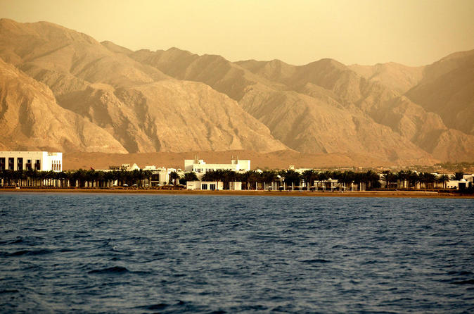 4 Day Oman Mountains, Deserts, and Beaches Tour from Muscat