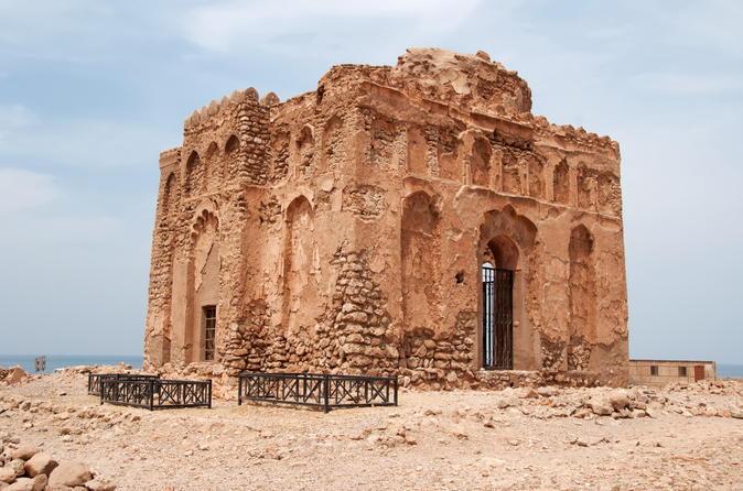 5 Nights 6 Days: Essence Of Oman Tour