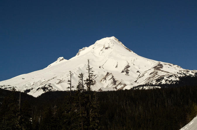 Mount hood and hood river valley tour in portland 584163