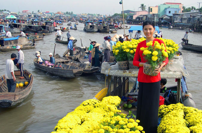 Private Mekong Delta Tour 2 Days 1 Night - Ho Chi Minh City
