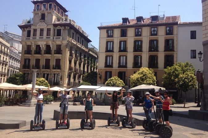 3 HOURS FUN AND SIGHTSEEING SEGWAY TOUR