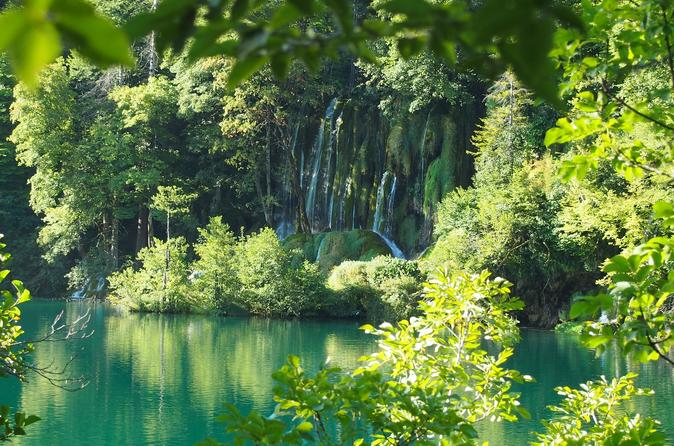 Private Tour To Plitvice Lakes For Up To 8 Persons - Split