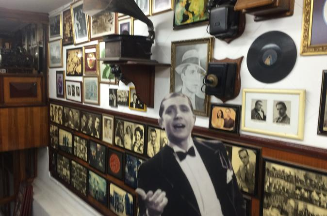 Medellín City Tour Including The History of Tango and Lunch or Dinner