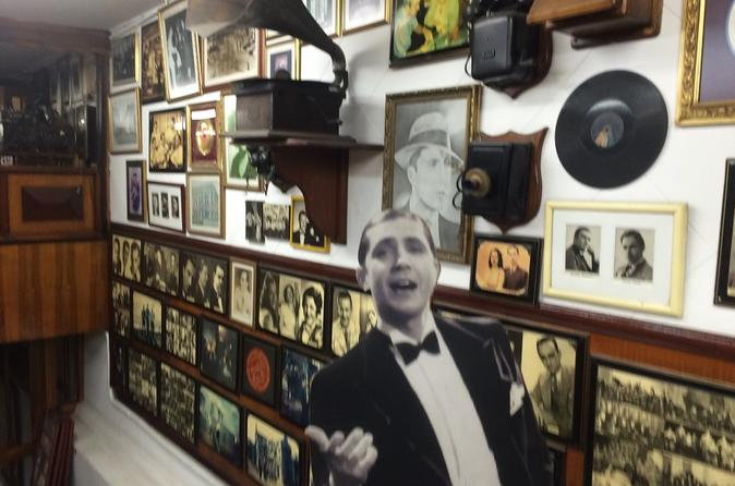 Medellín Tango City Tour and Show