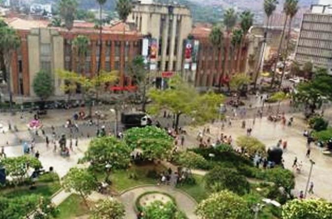 Medellin metro tour in medell n 214921