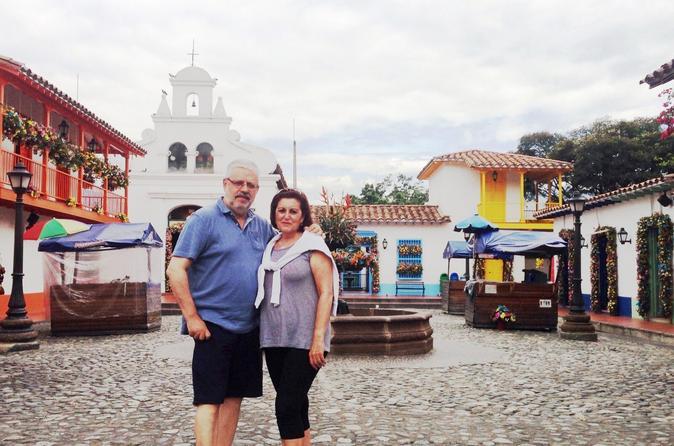 Private tour: Medellín City – Pablo Escobar and Food Tour