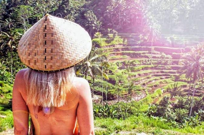 Private Tour: Ubud Day Tour