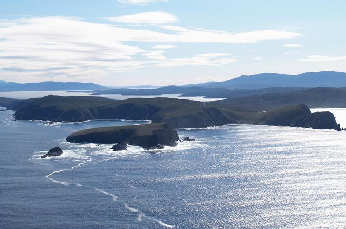 2-Day Bruny Island Tour from Hobart