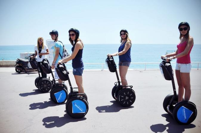Nice segway tour in nice 139427