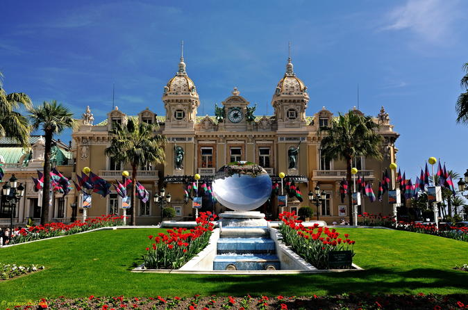 French Riviera Cultural & Theme Tours