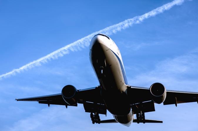 Shared Arrival Transfer : Kansai International Airport to Kyoto City