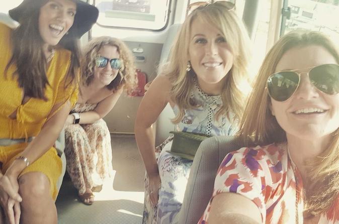 Half Day Swan Valley Wine Tour - Perth