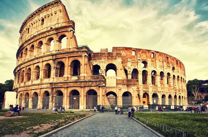 Skip The Line Rome Tour