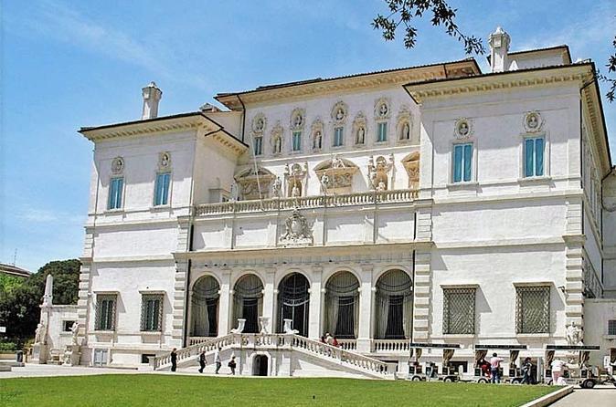 Villa Medici villa medici in rome italy lonely planet